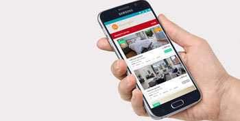 property management app development company